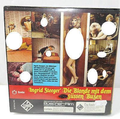 Blonde slut whore naked photo