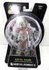 MORTAL KOMBAT X Kotal Kahn Actionfigur PX PREVIEWS EXCLUSIVE Mezco Neu (L)