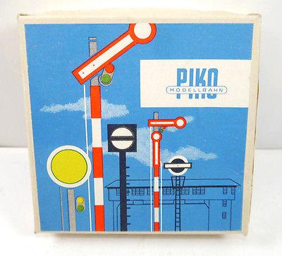 PIKO Modellbahn 00012 Formsignal Spur H0 Modelleisenbahn (K13)