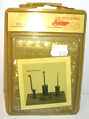 HIGH TECH MODELL 43039 Herd Set Metall Bausatz 1:43 H (K50)