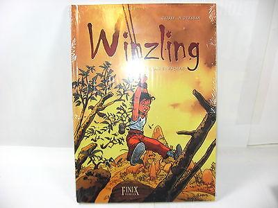 Winzling 1 Das Erwachen  ISBN : 9783941236547 Hardcover  Z : Neu (L)