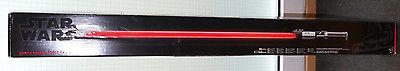 STAR WARS Black Series - B3924 Darth Vader Lichtschwert Force FX HASBRO (L)