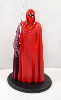 STAR WARS Elite Collection - Royal Guard Figur ATTAKUS Limitiert Neu (L)