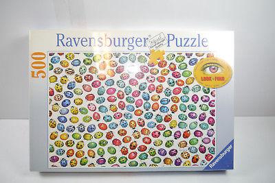 Ravensburger  Puzzle 142392 Käfer  500  Teile   NEU   OVP  (F3)