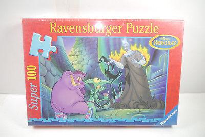 Ravensburger  Puzzle Disney Hercules 100  Teile   NEU   OVP  (F3)