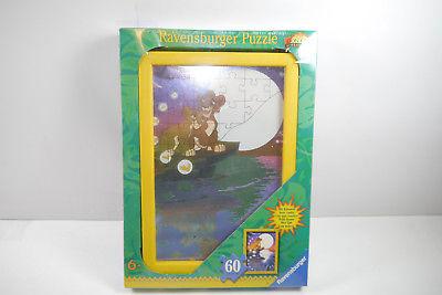 Ravensburger  Puzzle König der Löwen   60 Teile mit Rahmen  NEU   OVP  (F3)