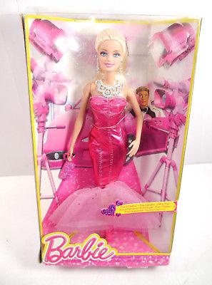 BARBIE and Friends - BFW19 Pink & Fabulous Puppe MATTEL Neu (F6)