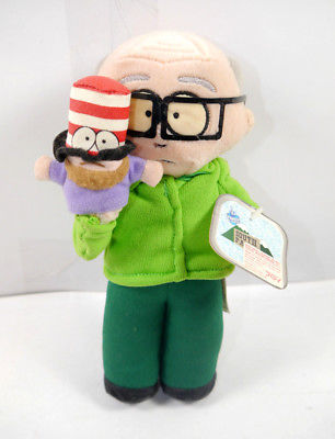SOUTH PARK Mister Garrison Stofftier Kuscheltier plush JOY TOY ca.20cm Z2 (K69)