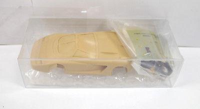 PROVENCE MOULAGE K456 Ferrari Mythos Auto Modellbausatz 1:43 (K54)
