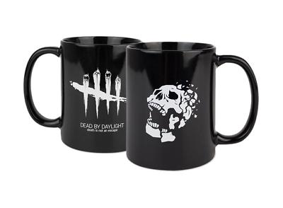 DEAD BY DAYLIGHT Brutality Tasse Kaffeebecher Mug GAYA Neu (L)