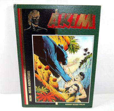 AKIM Sammler - Luxusausgabe - Band 11 Comic Gebundene Ausgabe HETHKE (WRZ)