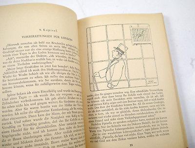 DOKTOR DOLITTLES 2 Bände Buch gebunden HUGH LOFTING Williams & Co. (WRZ) 6