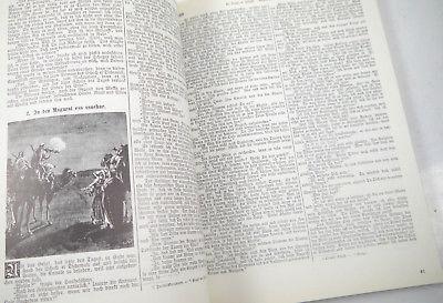 CHRISTUS & MUHAMMED Marienkalender Geschichten Taschenbuch KARL MAY reprint *WRY 1