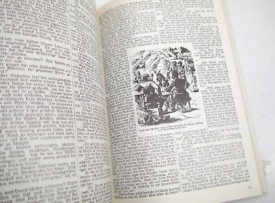 CHRISTUS & MUHAMMED Marienkalender Geschichten Taschenbuch KARL MAY reprint *WRY 2