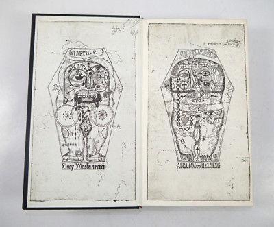 DRACULA Buch Roman Gebunden Bram Stoker CARL HANSER VERLAG (WRY) 3