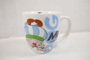 Asterix und Obelix Tasse Obelix & Idefix Dog me and my Neu (L)*
