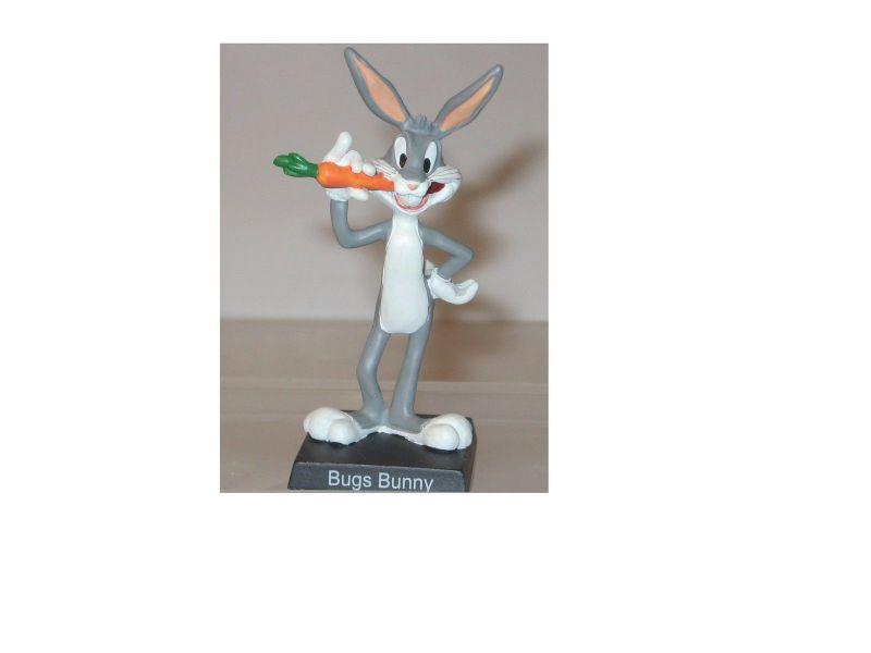 Looney Tunes Figur 48 X  Bugs Bunny    Hobby Work  Neu  OVP ( KB)