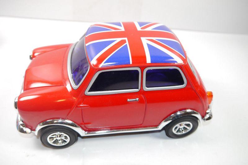 Mini Blech-Auto Stand-Modell Autos & Lkw