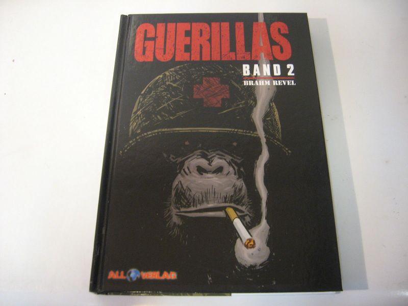 Guerillas Band 2 ISBN : 9783926970411 /  HC /All Verlag / NEU / (L)