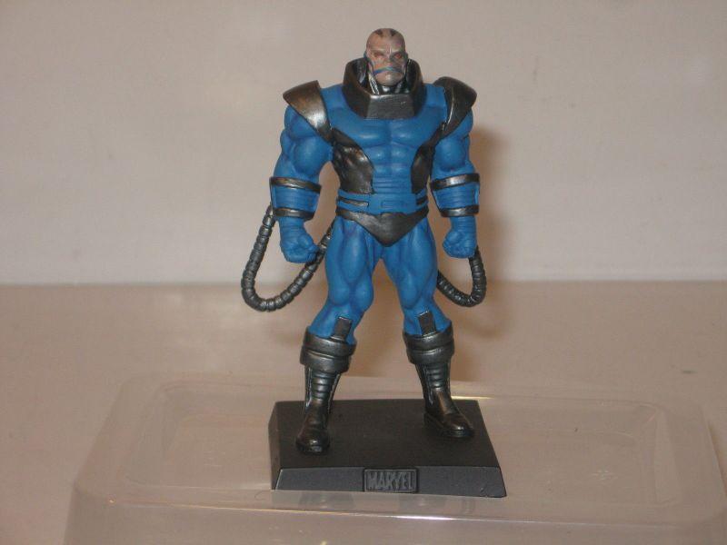Eaglemoss  APOCALYPSE   Marvel Classic Figur Collection ca.10 cm  Neu OVP (30)