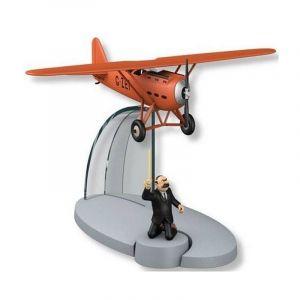 TIM & STRUPPI Flugzeug Thomson The Müller Tintin Moulinsart Modell 29560 (L)*