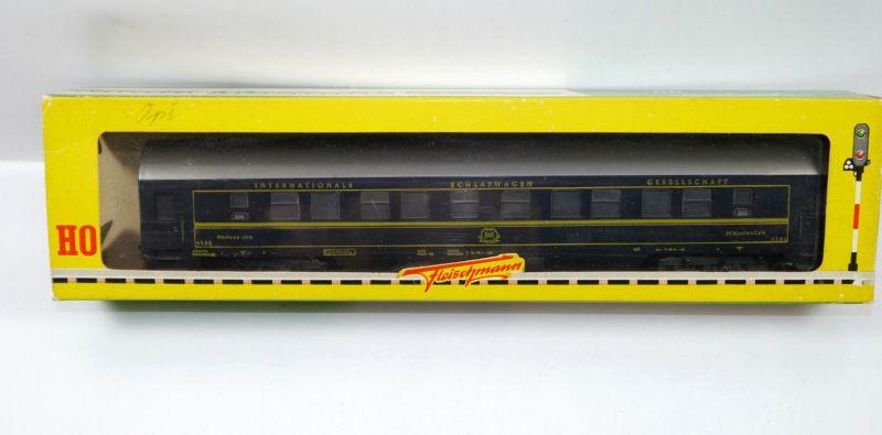 FLEISCHMANN 1508 Personenwagen / Schlafwagen 2. Klasse Spur H0 (MF11)