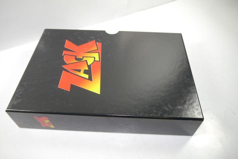 ZACK Comic Mosaik Jahrg. 2006  komplett mit Schuber   Z: sehr gut  (MF20) 5