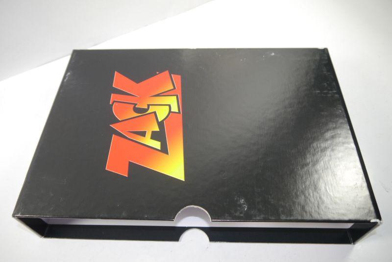 ZACK Comic Mosaik Jahrg. 2006  komplett mit Schuber   Z: sehr gut  (MF20) 6
