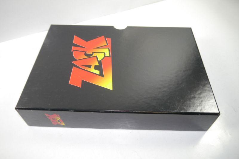 ZACK Comic Mosaik Jahrg. 2005  komplett mit Schuber   Z: sehr gut  (MF23) 6