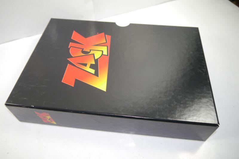 ZACK Comic Mosaik Jahrg. 2004 komplett mit Schuber   Z: sehr gut  (MF23) 5
