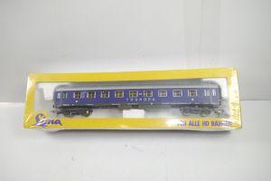 LIMA  9208 Personenwagen Touropa  Modelleisenbahn Spur H0 (K10)