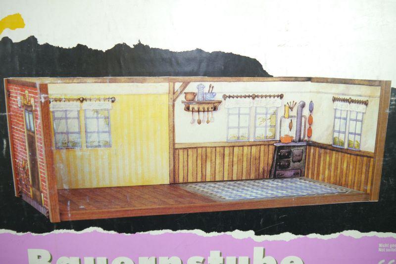 DDR Bauernstube  Holz Rülke Neu   OVP   (F25) 3