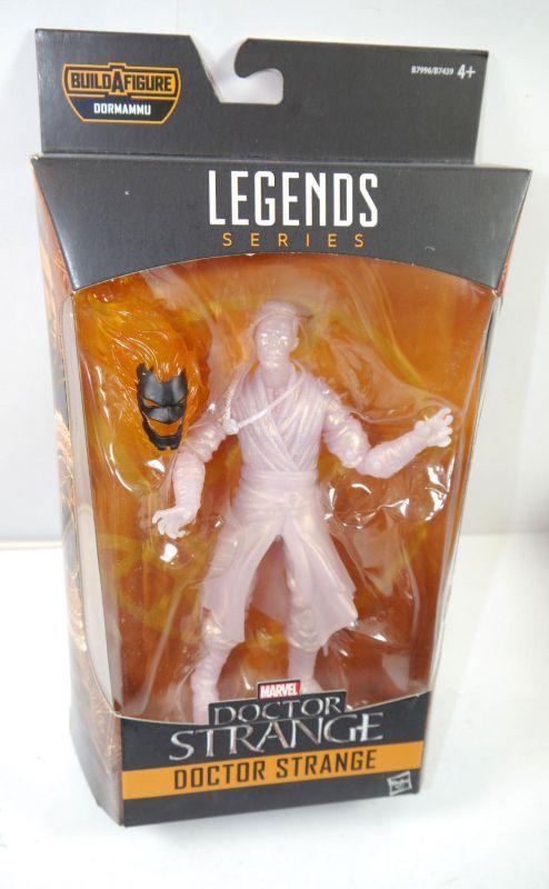 MARVEL LEGENDS Series - Astral DOCTOR STRANGE Actionfigur HASBRO Neu (KB) *