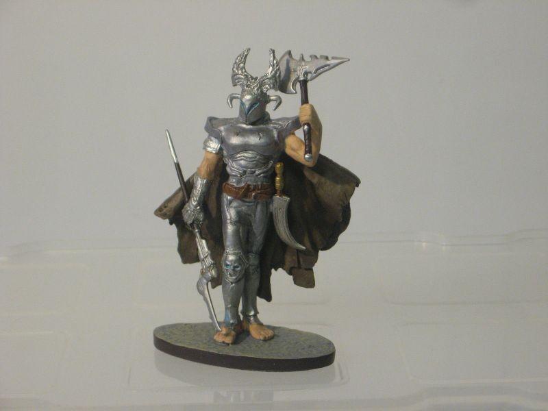 MYTHOS griechischer Götter  Ares   DE AGOSTINI ca.8 cm  NEU  #5