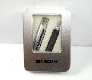 STIRB LANGSAM 4.0 Kino Promo Stift Kugelschreiber mit USB-Stick ( 125 MB ) (K15)