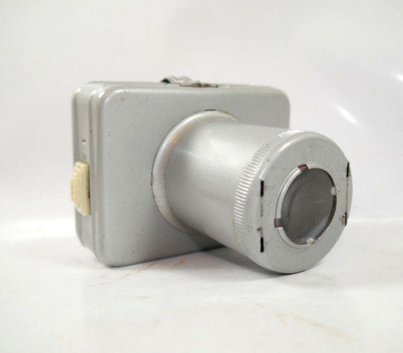 JOHNSON   DISNEY Projector  Projektor mit 13 Filmrollen 30er/40er Jahre (K4) 3