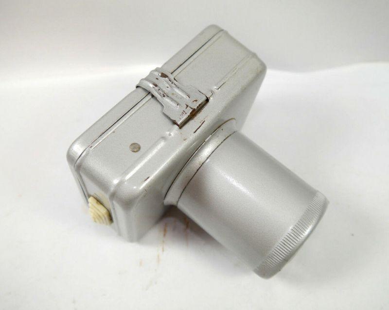 JOHNSON   DISNEY Projector  Projektor mit 13 Filmrollen 30er/40er Jahre (K4) 4
