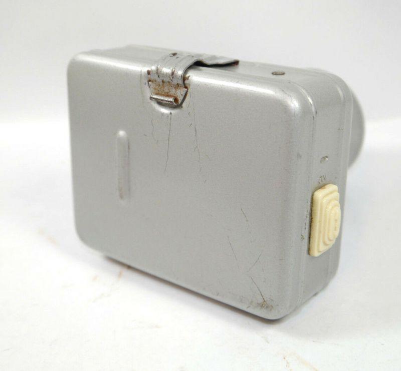 JOHNSON   DISNEY Projector  Projektor mit 13 Filmrollen 30er/40er Jahre (K4) 5