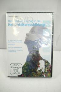 Thomas Schnura optimale Einstieg in die Heilpraktikeruasbildung 3 DVDs  NEU (K77
