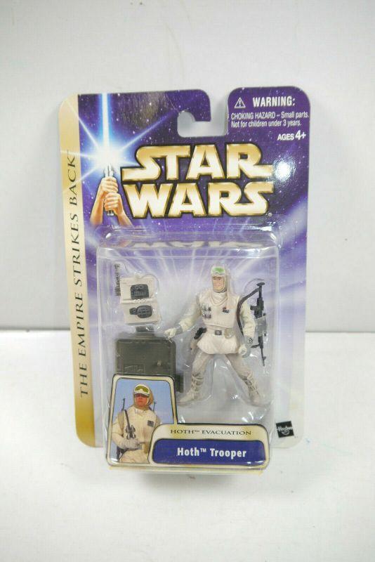 star wars Clone Trooper Sammlung 5 Stück Hasbro