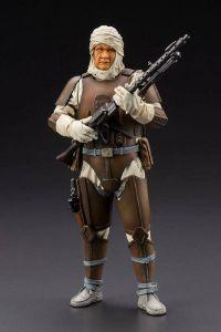 STAR WARS Bounty Hunter Dengar Figur Statue ARTFX+ Kotobukiya 1:10 Neu (L)