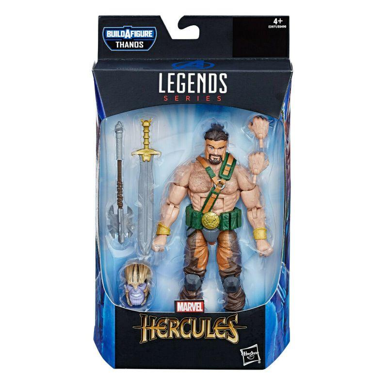 MARVEL LEGENDS Series - Hercules Actionfigur Hasbro THANOS Neu (KB10)*