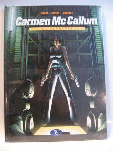 Carmen McCallum 9: Vendetta / Duval * Emem * Schelle / Zustand :  Neu ( L )