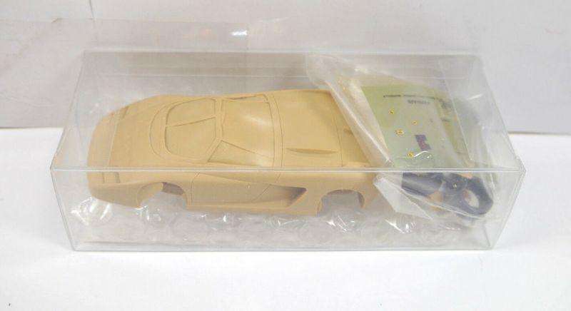 PROVENCE MOULAGE K456 Ferrari Mythos Auto Modellbausatz 1:43 (K53)