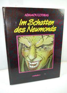 IM SCHATTEN DES NEUMONDS Comic HC COMICPLUS+ Adamov , Cothias (MF14)