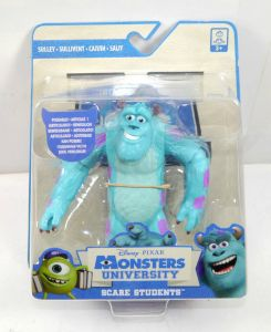 MONSTERS University - Sulley Actionfigur SPIN MASTER Disney Pixar Neu (L)