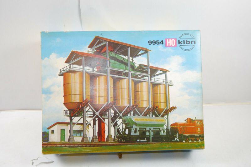 Kibri 9954 Kiesaufbereitung Plastik Modellbausatz H0 Neu ( F1 )