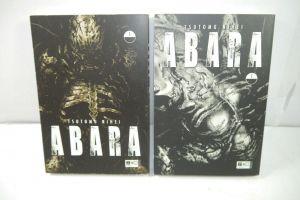 ABARA Band 1 + 2 Manga KOMPLETT Nihei Egmont (MF14)
