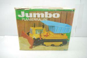 PIKO Spielwaren Jumbo Planierraupe 1:25 > NUR VERPACKUNG / BOX < (F26)