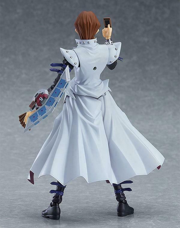 YU-GI-OH ! Seto Kaiba Actionfigur Figma MAX FACTORY ca.16cm (L) 9